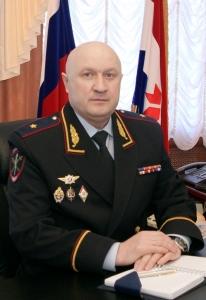 Министр МВД Мордовии генерал-майор полиции Юрий Арсентьев. Бездействие его ведомства, по сути, допустило конфликт, грозящий стать федеральным.